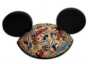 """Comic Print"" Mickey Mouse Ears"