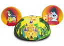 "Limited Edition ""Castle"" Mickey Mouse Ears"
