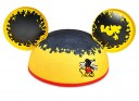 "Limited Edition ""Jumping Mickey"" Mickey Mouse Ears"