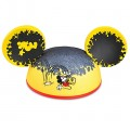 """Limited Edition """"Jumping Mickey"""" Mickey Mouse Ears back"""