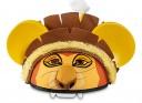 "Lion King ""Simba"" Mickey Mouse Ears"