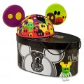 "Vinylmation Urban 5 ""Creature"" Mickey Mouse Ears set"