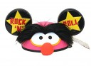 "Vinylmation Muppets 2 ""Animal"" Mickey Mouse Ears"