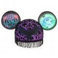 """""""Room for One More"""" Haunted Mansion 40th Anniversary Mickey Mouse Ears front"""