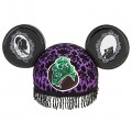 """""""Room for One More"""" Haunted Mansion 40th Anniversary Mickey Mouse Ears back"""