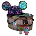 """""""Room for One More"""" Haunted Mansion 40th Anniversary Mickey Mouse Ears box set"""